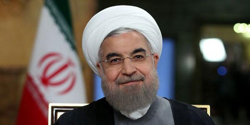 Rohani à Macron : ''L'Iran ne cherche la guerre avec aucun pays