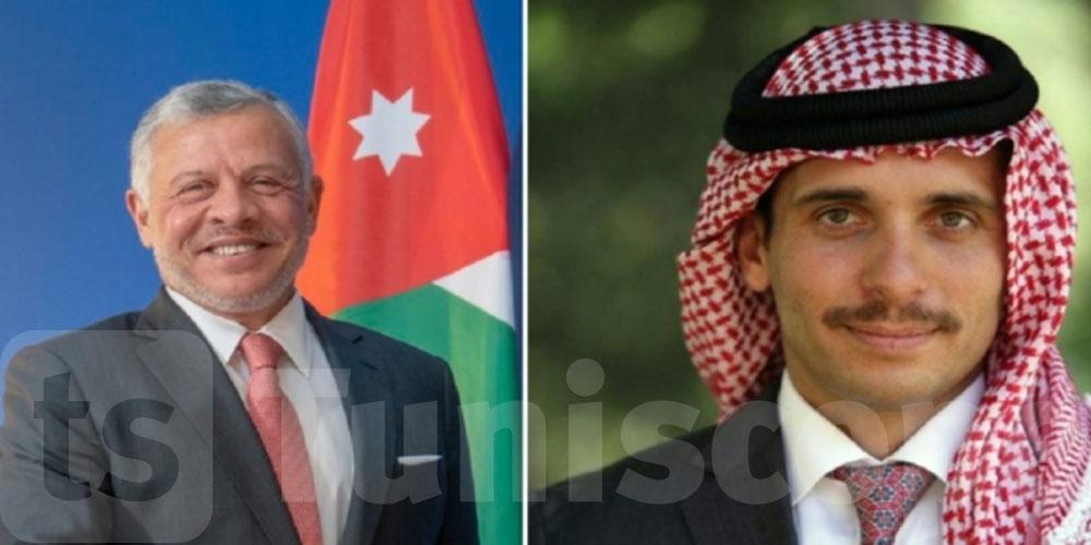 رئيس الوزراء القطري الأسبق: أمريكيون ودولة بالمنطقة أرادوا انقلابا بالأردن