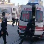Les responsables des explosions à Rome se montrent