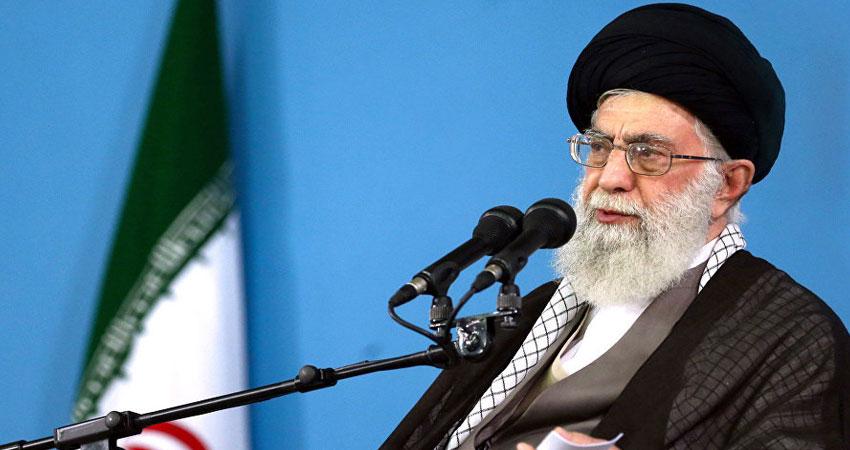 مركز إسرائيلي يتوقع سقوط النظام الإيراني خلال عام