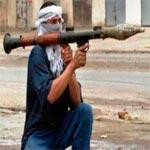 استهداف منزل رئيس تحرير صحيفة ليبية بقذيفة