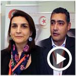 En vidéos : Réseau entreprendre en Tunisie participe au salon Start up Expo