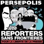 RSF : le verdict de Persepolis sera pour redorer l'image des autorités
