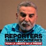 RSF : Soulagée de la libération de Zied El Heni mais regrette la caution