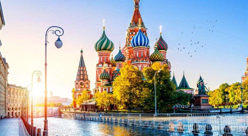 إلغاء تأشيرة الدخول بين تركيا وروسيا
