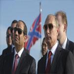 أسلحة روسية لمصر بأكثر من ثلاثة مليارات دولار