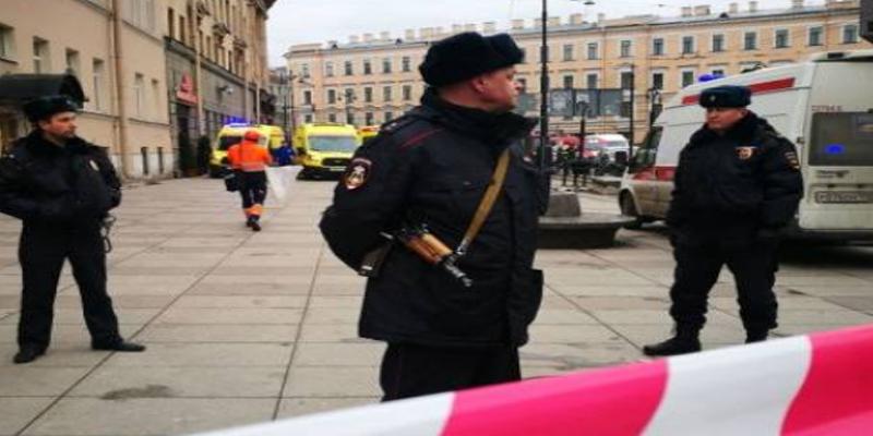 إطلاق نار أمام كنيسة في روسيا وسقوط 5 قتلى