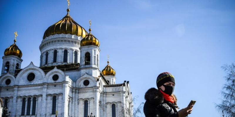 Covid-19 : La Russie met au point un test de dépistage de haute précision