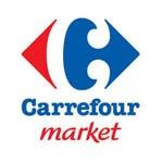 Au revoir Champion, Bonjour Carrefour Market