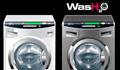 Ecolo et design : La Wash2O de HAIER