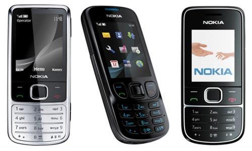 Nokia lance trois nouveaux modèles en Tunisie