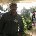 Plantes grasses tunisiennes !