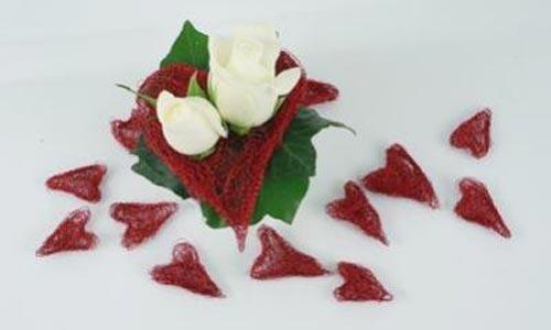 Décorez votre maison pour la Saint-Valentin