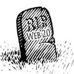 La mort du Web 2.0 et la naissance du Web²