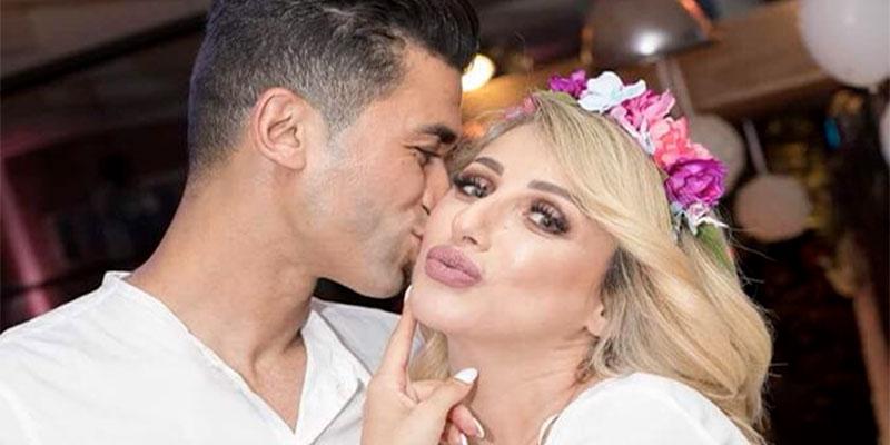 En photos : Enceinte, Mariem Sabbagh fête sa baby shower avec ses invités célèbres