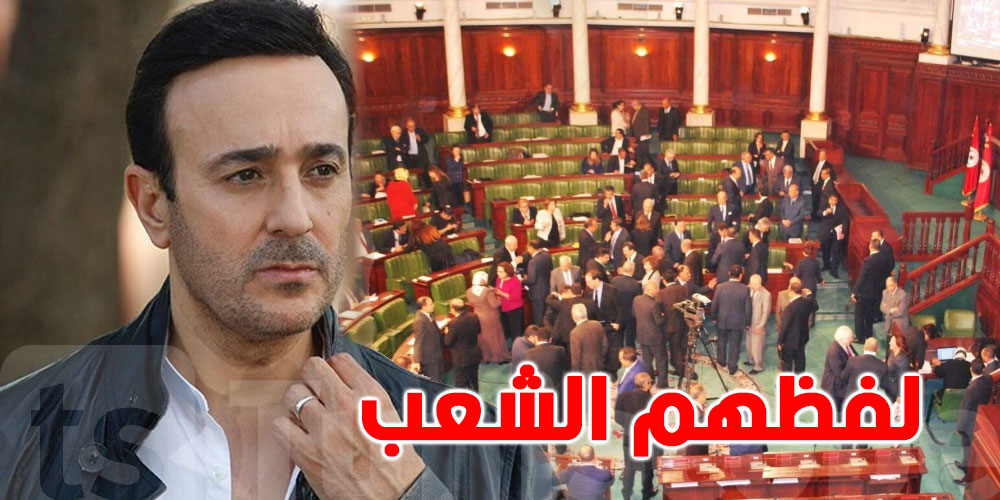صابر الرباعي ''فليرحل السياسيون والبرلمانيون غير مأسوف عليهم''