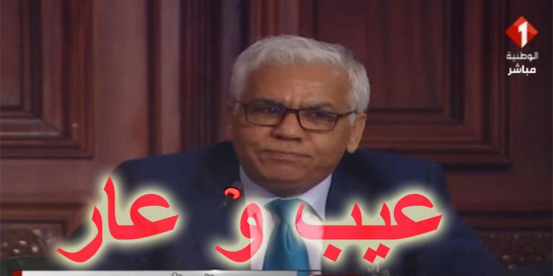 الصافي سعيد، لا أقبل برئيس حكومة ولد تونسيا و يحمل جنسية أجنبية