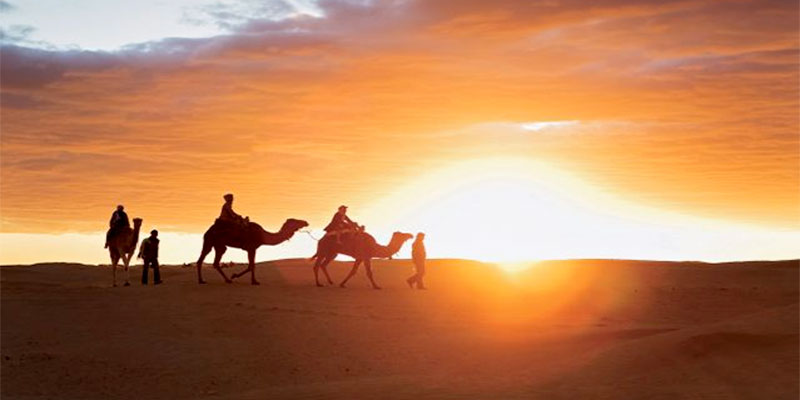 La Tunisie demande la levée de l'interdiction du voyage frappant le sahara tunisien