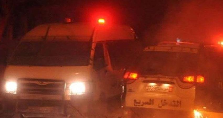 كر و فر في براكة الساحل بين الأمن و محتجين