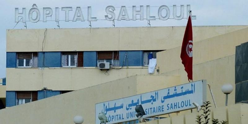 سوسة: مواطن يعتدي على ممرضة وحالة احتقان كبرى في مستشفى سهلول