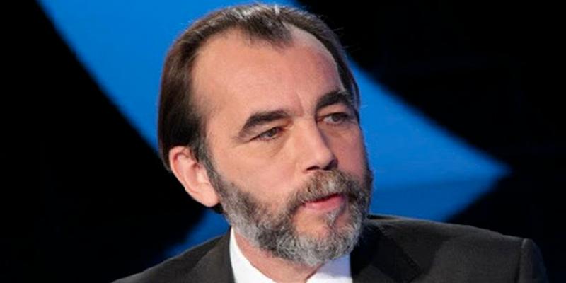 Il faut plus de prérogatives au président de la république, demande Saïd Aïdi