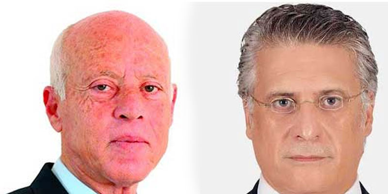Officiel : il y aura, vendredi, un débat télévisé entre Karoui et Saied