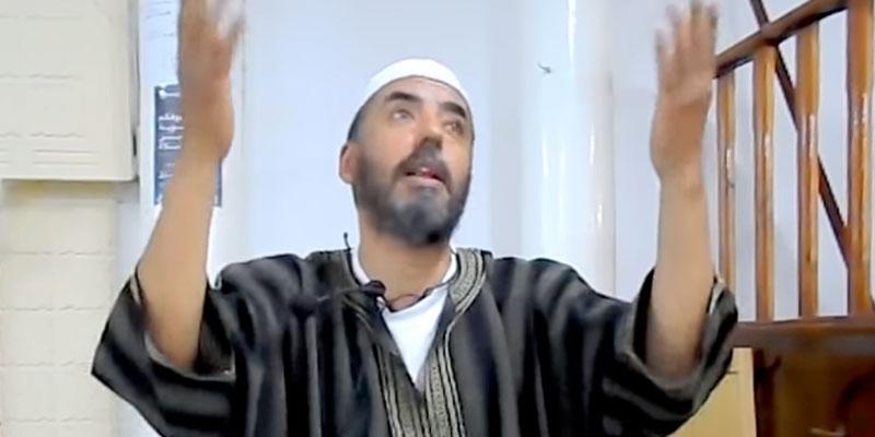 Said Jaziri reprend son siège à l'ARP