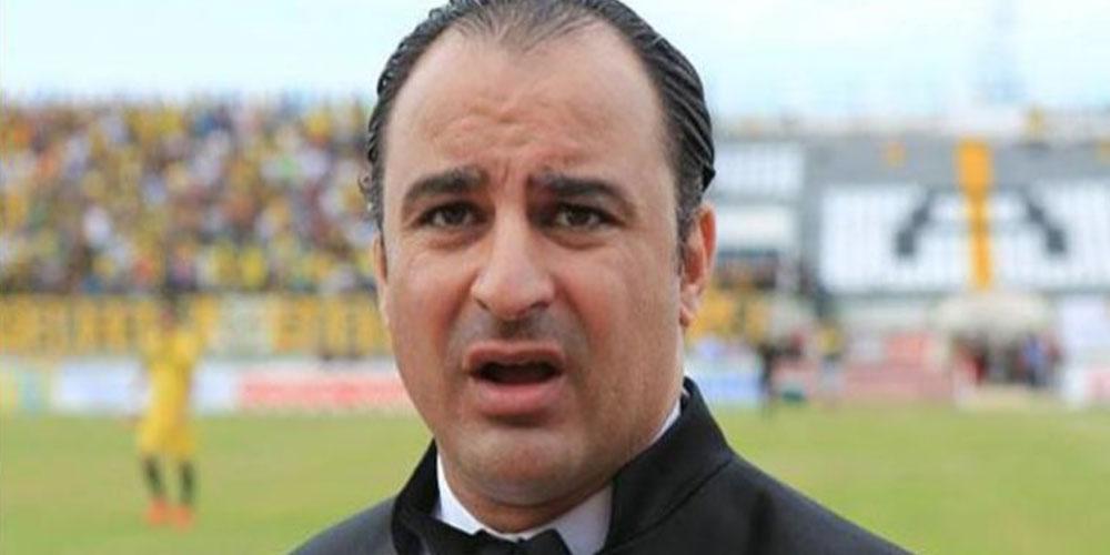 الحكم بالسجن 30 سنة على رئيس النادي الرياضي البنزرتي