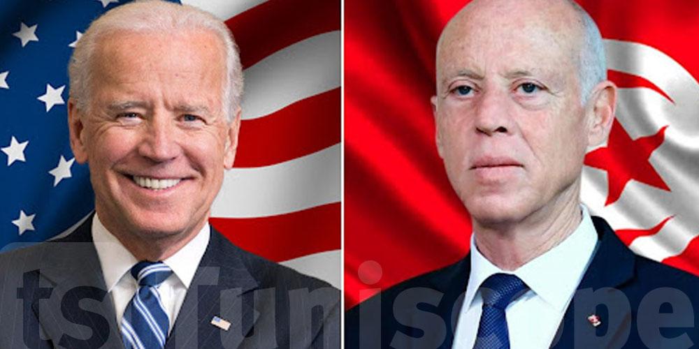 Est-ce que les Etats-Unis soutiennent toujours la Tunisie ?