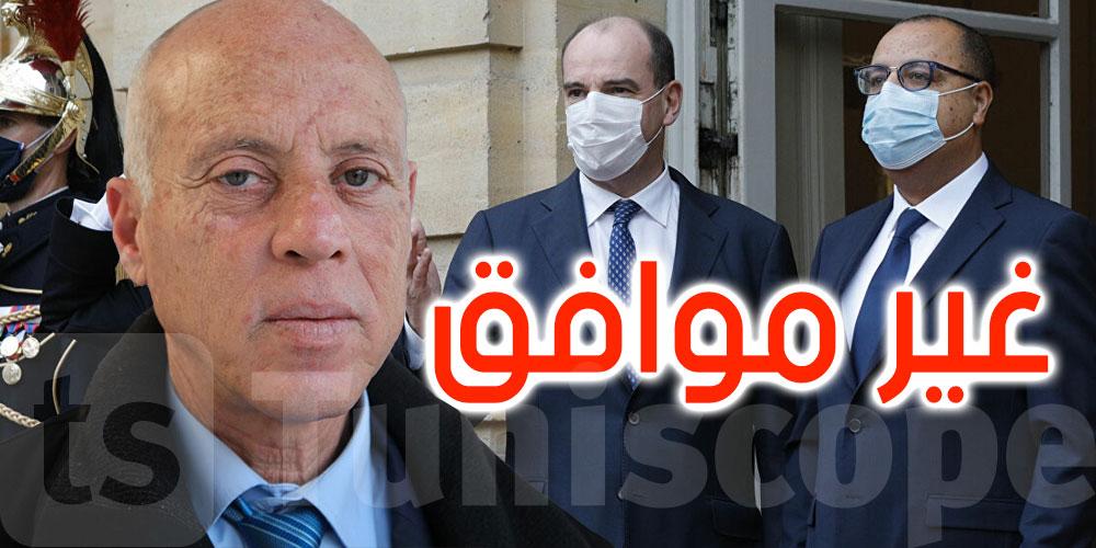 Khlifi : On a des informations qui confirment les propos de Mohsen Marzouk