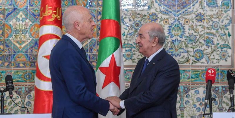 الجزائر تودع مبلغ 150 مليون دولار أمريكي بالبنك المركزي التونسي كضمان