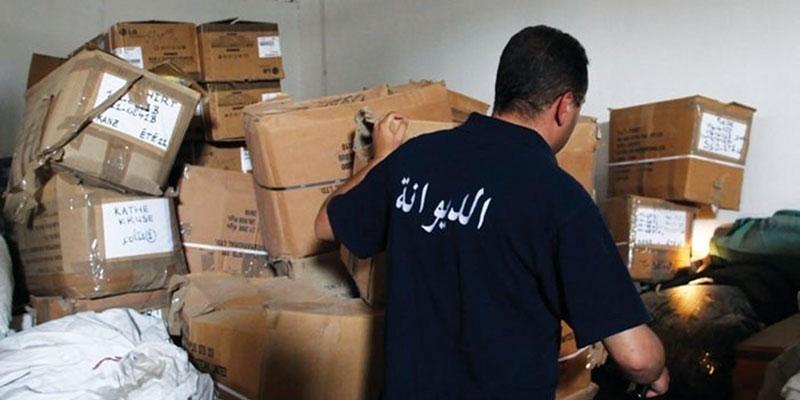 A Mahdia, les saisies douanières distribuées aux familles en situation précaire