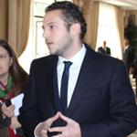 Sakher El Materi à la Chambre des députés