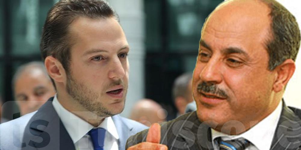 Tunisie : Ghariani dévoile les détails de sa dernière conversation avec El Materi
