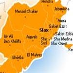 Sfax : Accusés d'avoir incendié le poste de police, les habitants sont en sit-in.