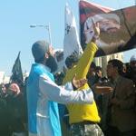 Qui sont les salafistes tunisiens ? et qui les finance ?