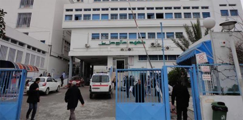 المستشفيات تؤمن الحد الأدنى من الخدمات الصحيةرغم الاضراب العام