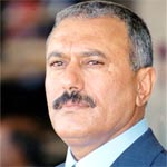 Yemen : Abdallah Saleh signe le plan pour sa démission