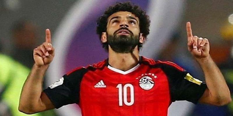 محمد صلاح ضمن القائمة النهائية للكرة الذهبية