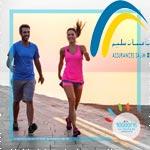 10 000 pas pour votre santé: Une action citoyenne et sportive By Assurances SALIM
