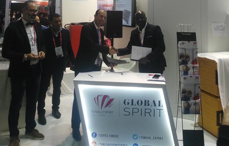 La Tunisie marque sa présence au salon Mobile World Congress 2018 à Barcelone