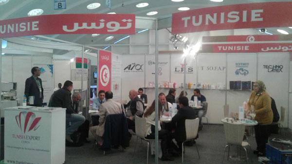 Mission de Prospection d'Entreprises Tunisiennes au Maroc en Marge des Salons « Medical Expo » et « OIC Health Expo »