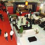 Salon du meuble de Tunis du 5 au 14 février 2010
