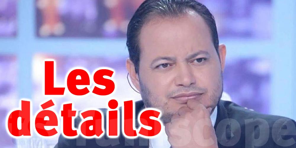 Samir El Wafi sort du silence