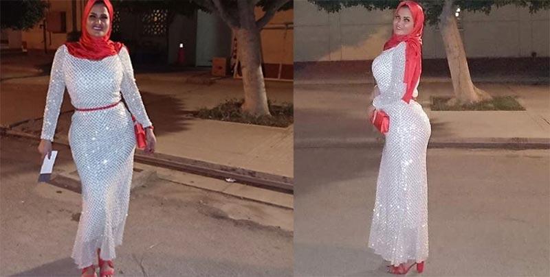 بالفيديو: طرد الراقصة سما المصري من مهرجان القاهرة السينمائي