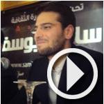 En vidéo : Sami Youssef à Tunis, la musique ou le chemin vers Dieu