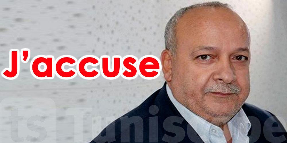 Sami Taheri : Ennahdha veut démolir l'UGTT