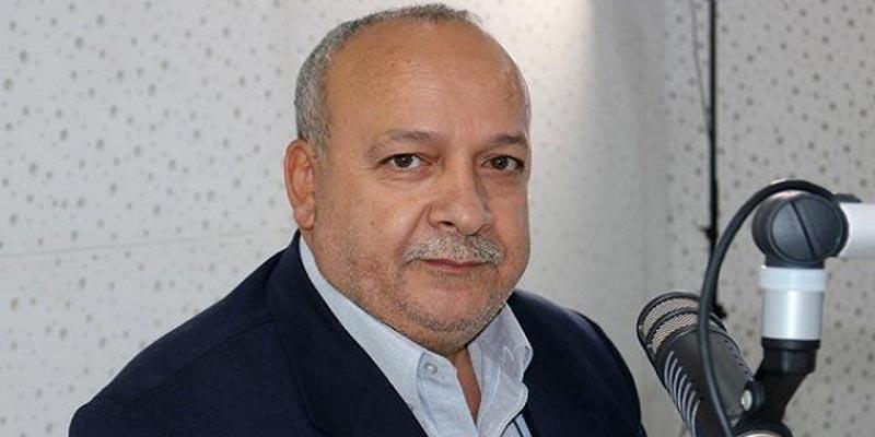Ennahdha n'est pas médiateur du dialogue social, elle l'entrave, affirme Taheri
