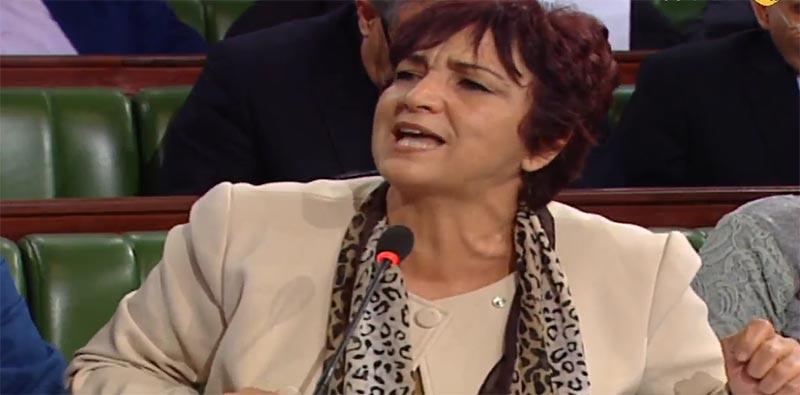 بالفيديو: اقتراح بالتخفيض في المعاليم الديوانية إلى 15% وسامية عبو تقول ''على جثتي ''