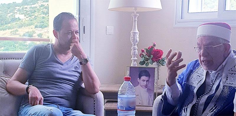 سمير الوافي: عبد الفتاح مورو بمثابة والدي